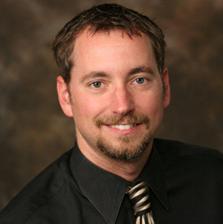 Dr. Garrow Chiropractor Wall