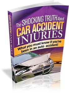 Houston Chiropractor Dr. Durrett- Houston Auto Injury Specialist Releases Ebook