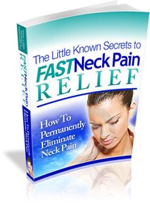 Douglasville Chiropractor Dr. Hattaway- Douglasville Neck Pain Specialist Releases Ebook