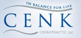 Chiropractor Pittsburgh | Cenk Chiropractic