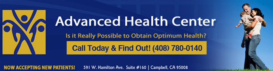 Advanced Health Center – Campbell, CA