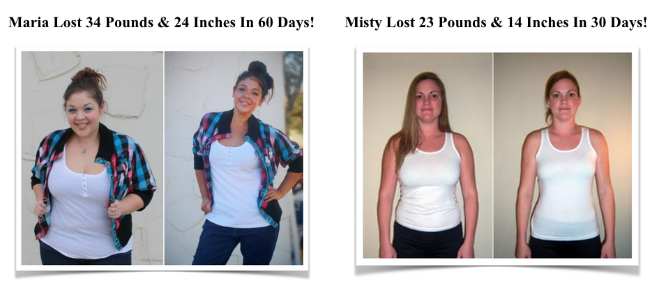 Lose weight eating healthy fats