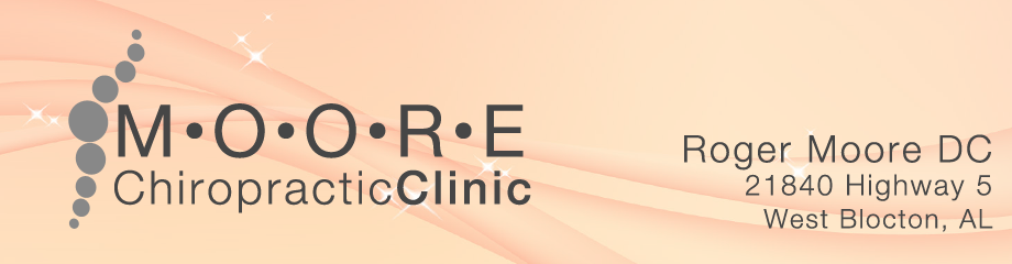 Moore Chiropractic Clinic – West Blocton, AL