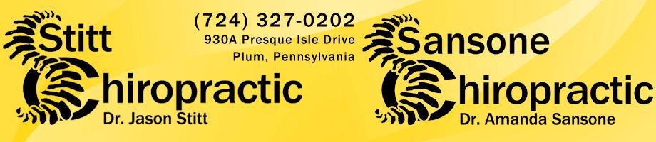 Sansone Chiropractic – Pittsburgh, PA