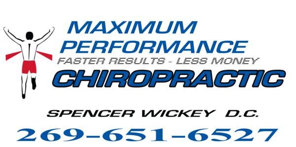 Maximum Performance Chiropractic - Sturgis, MI