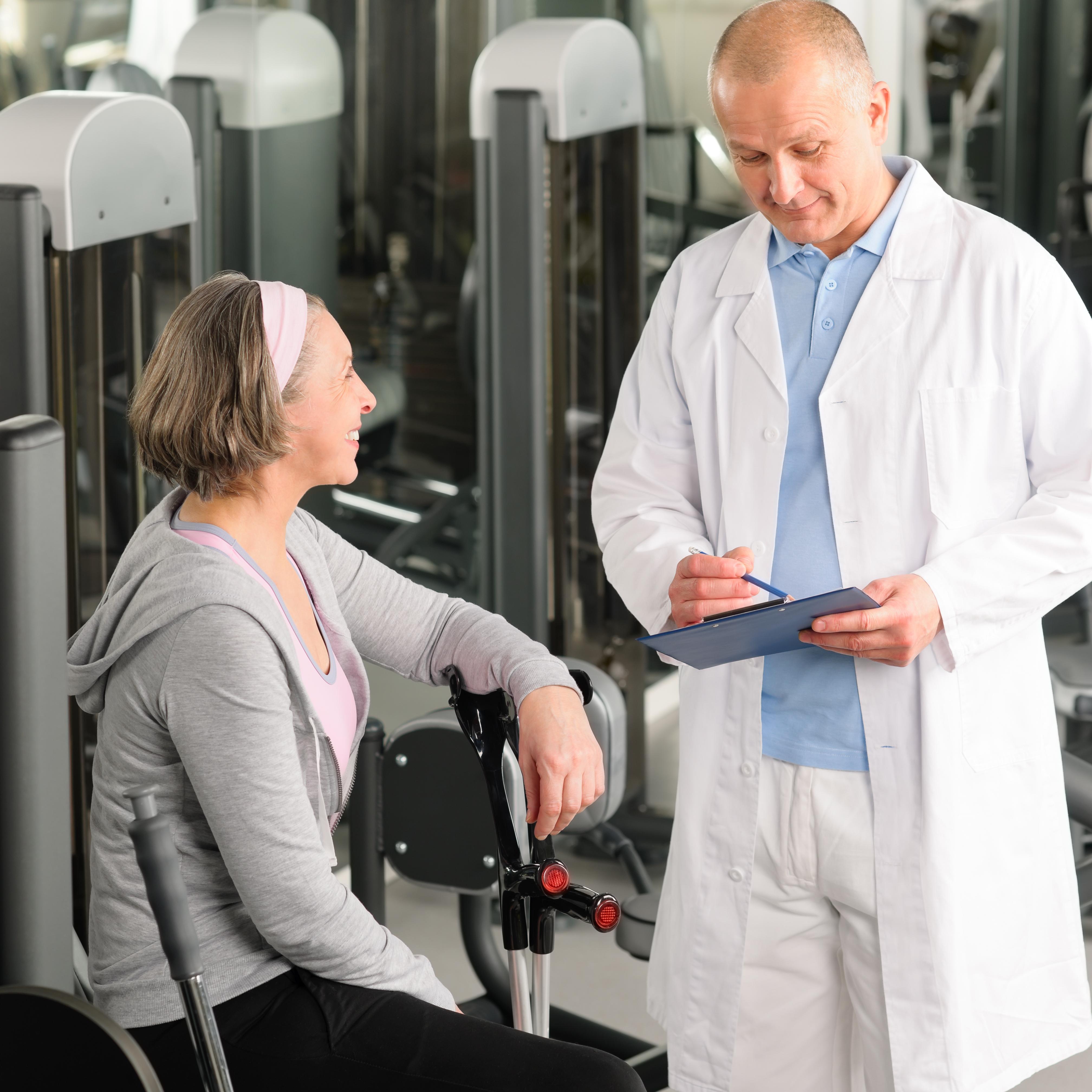 Dr.  Kassalias, DC Greenville Weight Loss