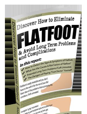 flatfoot report