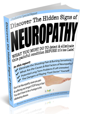 neuropathy report