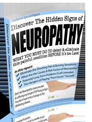 neuropathy report